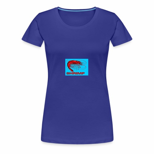 785A7E45 AD45 4665 B3FC 9C5F2BF650DF - Women's Premium T-Shirt