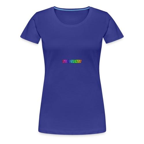 TB v2 - Frauen Premium T-Shirt