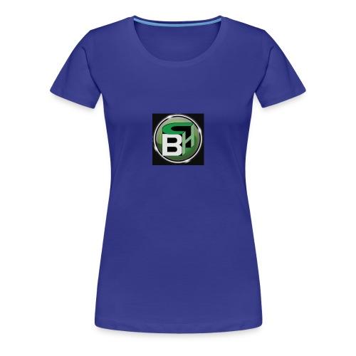 BC - Vrouwen Premium T-shirt