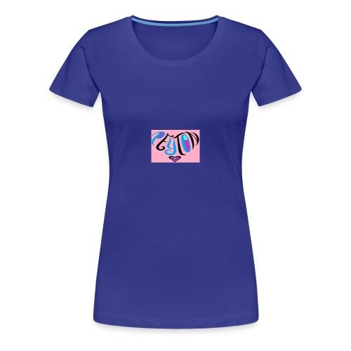 peyton merch - Women's Premium T-Shirt