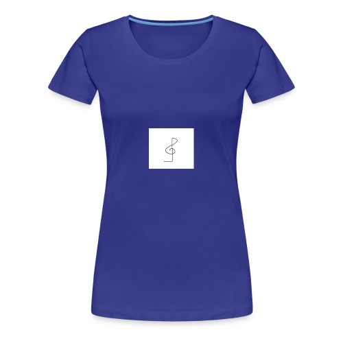 Sans titre - T-shirt Premium Femme