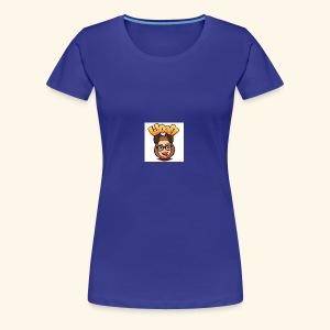 Déguisement - T-shirt Premium Femme