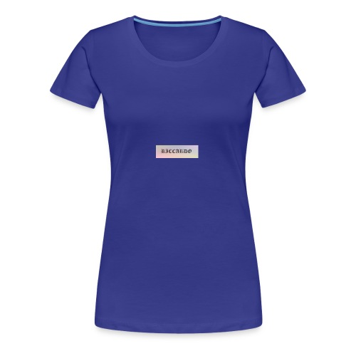 20180323 184323 - Frauen Premium T-Shirt