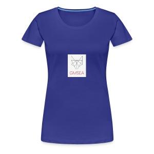 gmsea2 - T-shirt Premium Femme