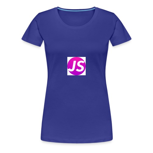 youtube merch jasper schoofs - Vrouwen Premium T-shirt