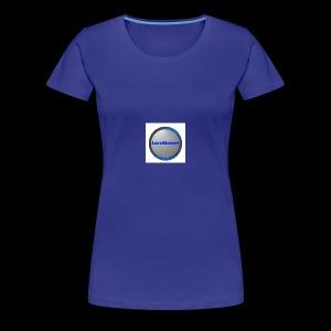 LarsiGames - Vrouwen Premium T-shirt