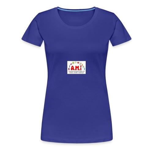 A M I 73 - T-shirt Premium Femme