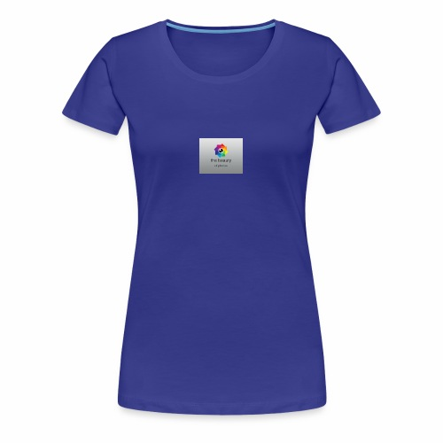 Capture2 - T-shirt Premium Femme