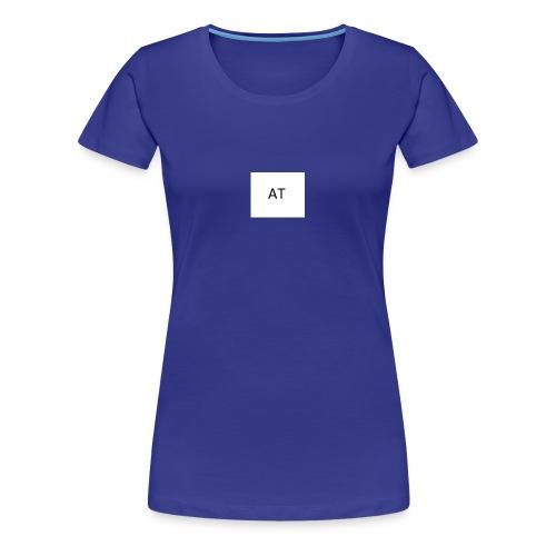 ANDRET - Dame premium T-shirt