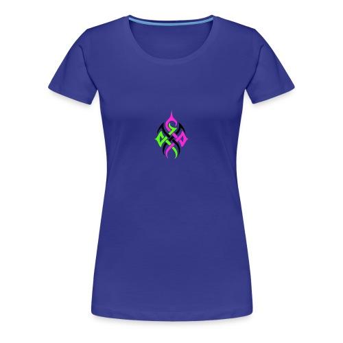 Logo ohne Hintergrund - Frauen Premium T-Shirt