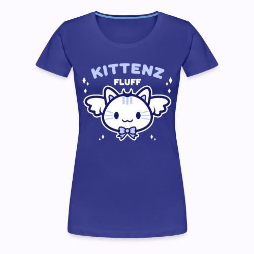 Dark KF - T-shirt Premium Femme
