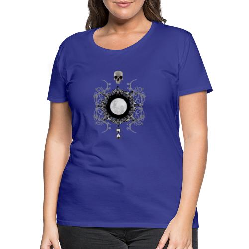 Cerchio mortale - Maglietta Premium da donna