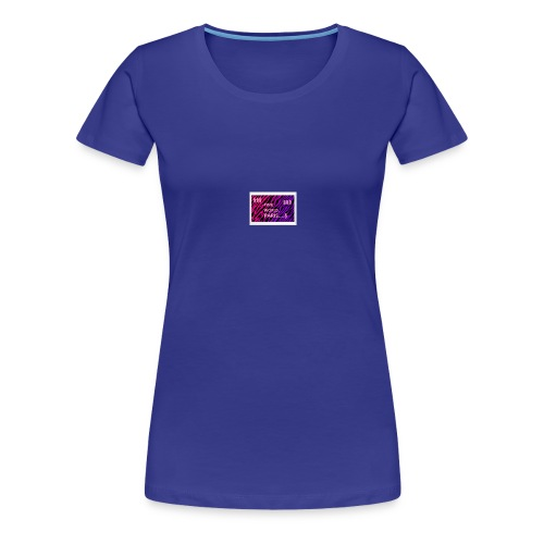 PINK WORLD PARIS - T-shirt Premium Femme