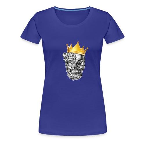 kantzow2009 - Premium-T-shirt dam