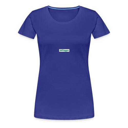 new merch - Women's Premium T-Shirt