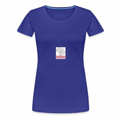 Screen Shot 2017 11 26 at 17 23 39 - Women's Premium T-Shirt