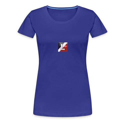 Hoesje Iphone5 - Vrouwen Premium T-shirt