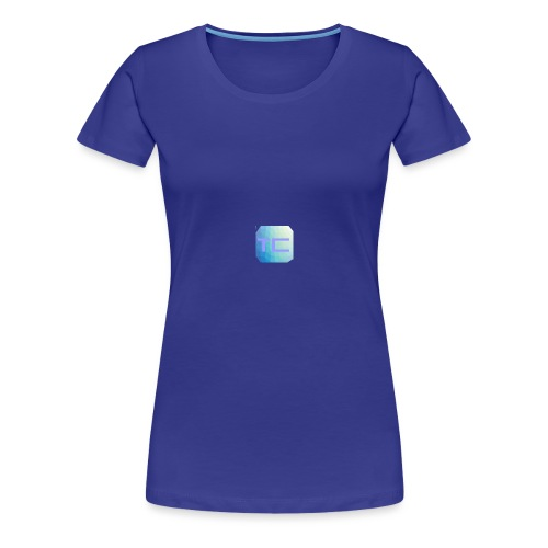 Theo-co - T-shirt Premium Femme