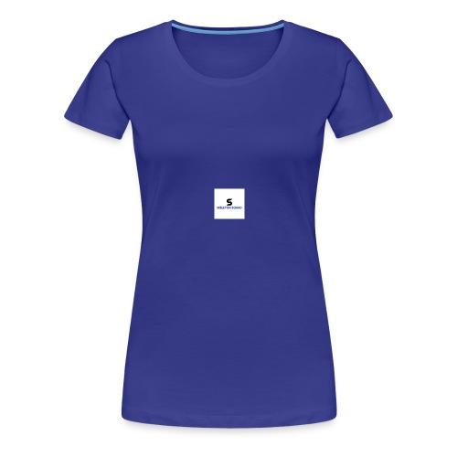 skeleton squad - Women's Premium T-Shirt