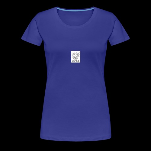 Love 2 - Frauen Premium T-Shirt