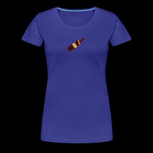 KING MIDAS - Premium-T-shirt dam
