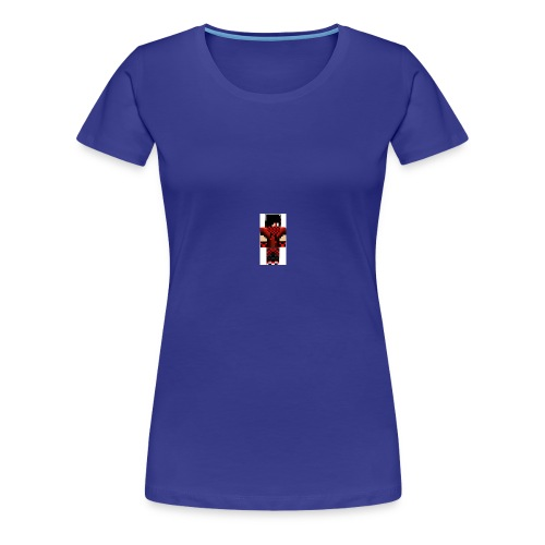 geen idee - Vrouwen Premium T-shirt