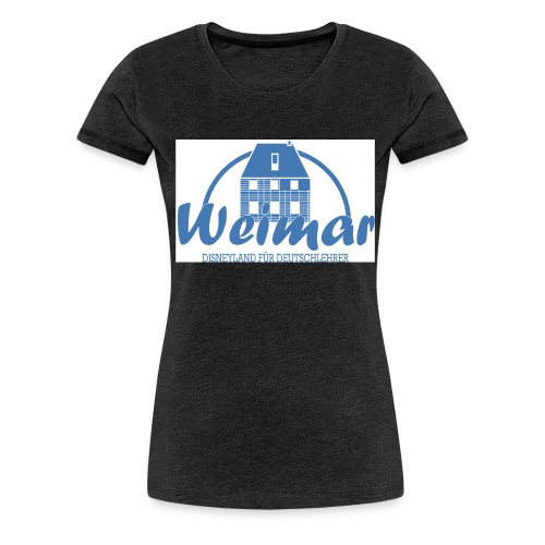 new Idea 4506485 - Frauen Premium T-Shirt