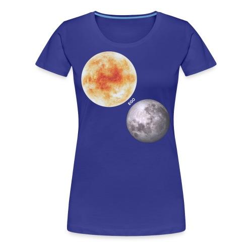 Ego - Camiseta premium mujer