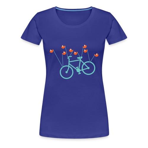 Fail bike - Women's Premium T-Shirt