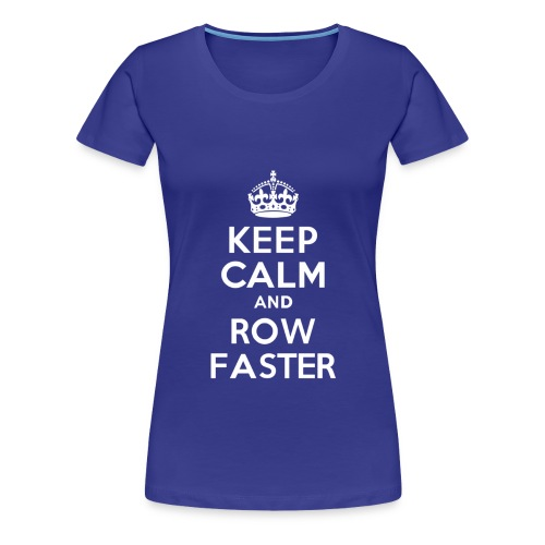 kcrowf - Women's Premium T-Shirt