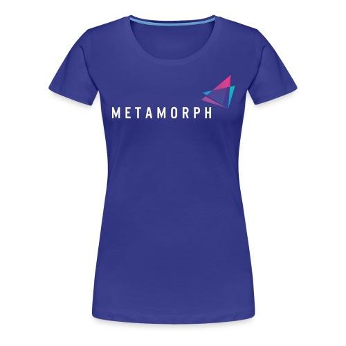 Metamorph - Women's Premium T-Shirt