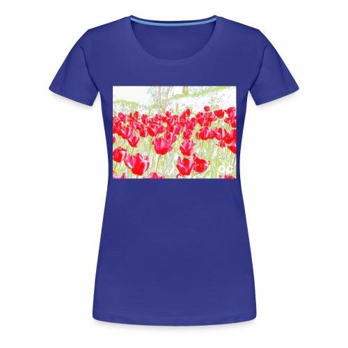 OFFICIAL CLOTHES 1 - Camiseta premium mujer
