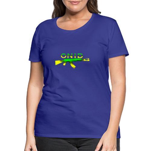 ONID-22 - Maglietta Premium da donna