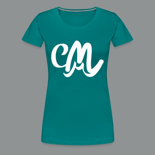 Kinder/ Tiener Shirt Unisex (voorkant) - Vrouwen Premium T-shirt