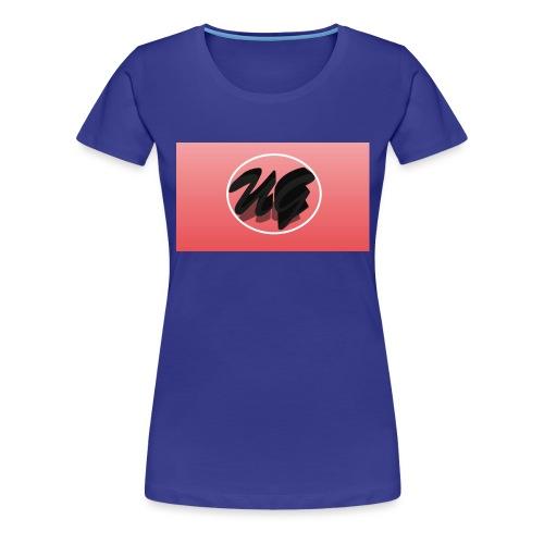 UNAMEDGMAERSYTSTORE - Women's Premium T-Shirt
