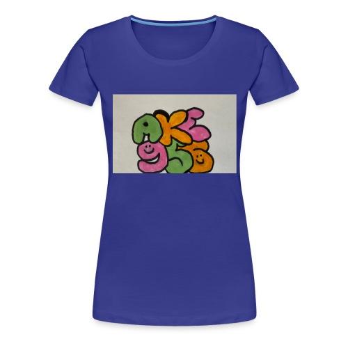 E89892AC 5A00 4C02 9486 886E5E9B97EC - Premium-T-shirt dam