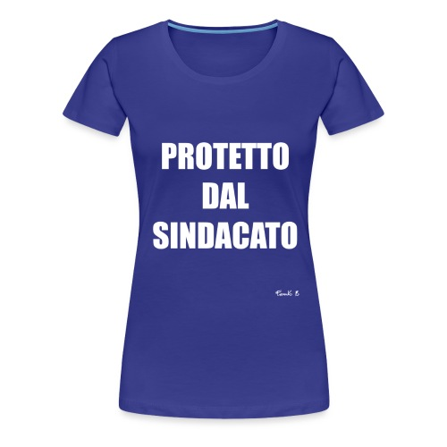 SINDACATO - Women's Premium T-Shirt