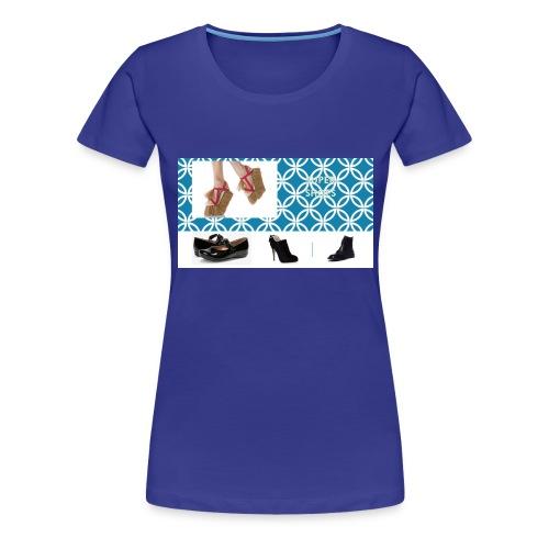 PORTADA - Camiseta premium mujer