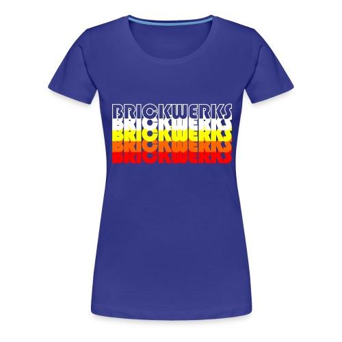 BauWerks - Women's Premium T-Shirt