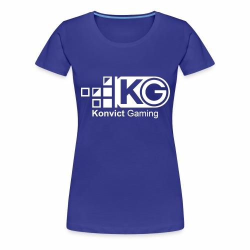 clear large - Women's Premium T-Shirt