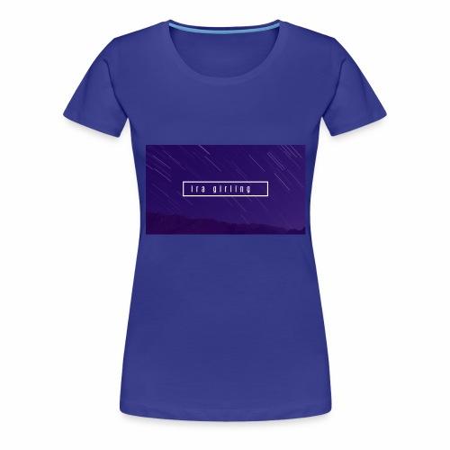 merple - Women's Premium T-Shirt