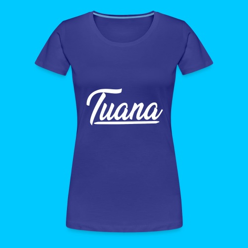 Tuana - Vrouwen Premium T-shirt
