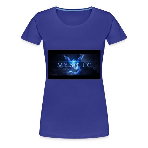 Mystic - Women's Premium T-Shirt