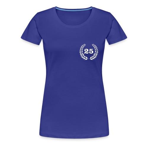 Die Treuen - Frauen Premium T-Shirt