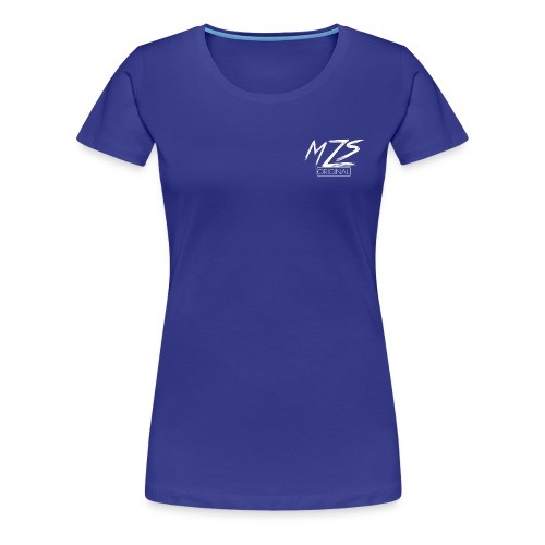 MrZombieSpecialist Merch - Women's Premium T-Shirt