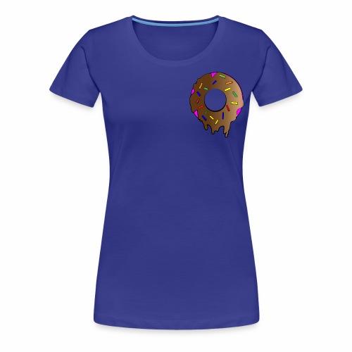 Dona galactica - Camiseta premium mujer