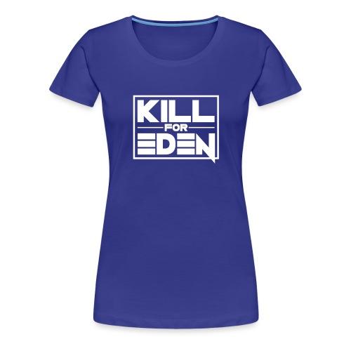 Men's Tri-Blend Vintage T-Shirt - Women's Premium T-Shirt