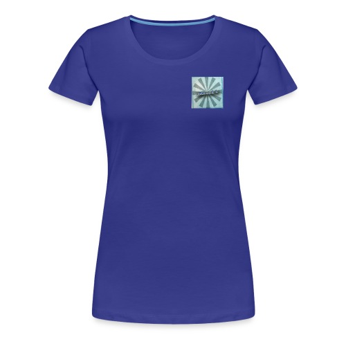 matty's - Women's Premium T-Shirt