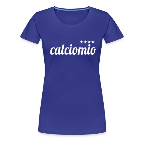 Typo Calciomio - T-shirt Premium Femme