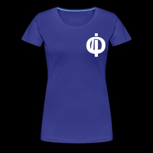 OLi Branded - Women's Premium T-Shirt